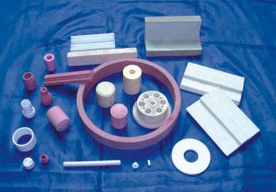 耐mo衬板、衬片及异形制品